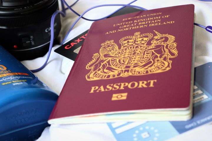 Travel essentials 4