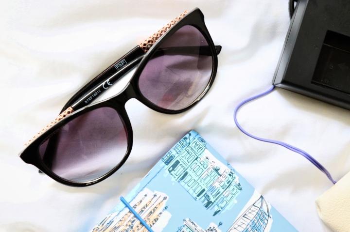 Travel essentials 5